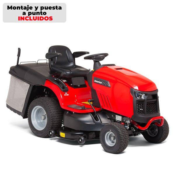 Traktormäher Snapper RPX360