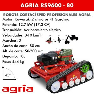 agria rs 9600-80