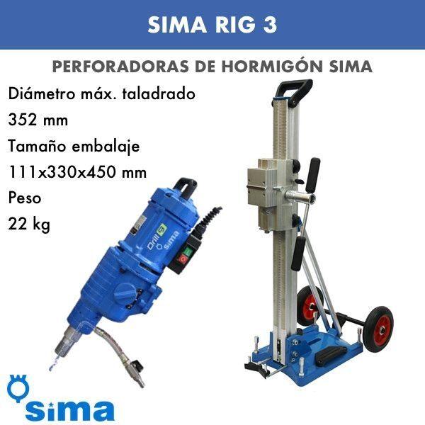 columna-rig3-perforadora-drill9