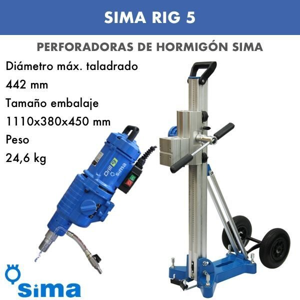 columna-rig5-perforadora-drill9