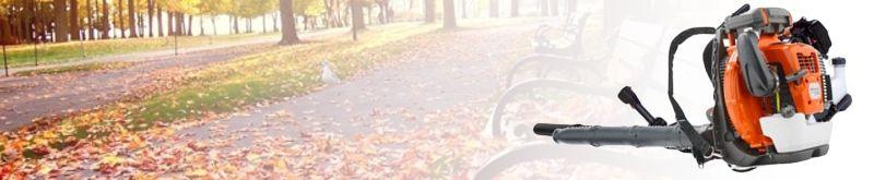 Venta de sopladores de hojas