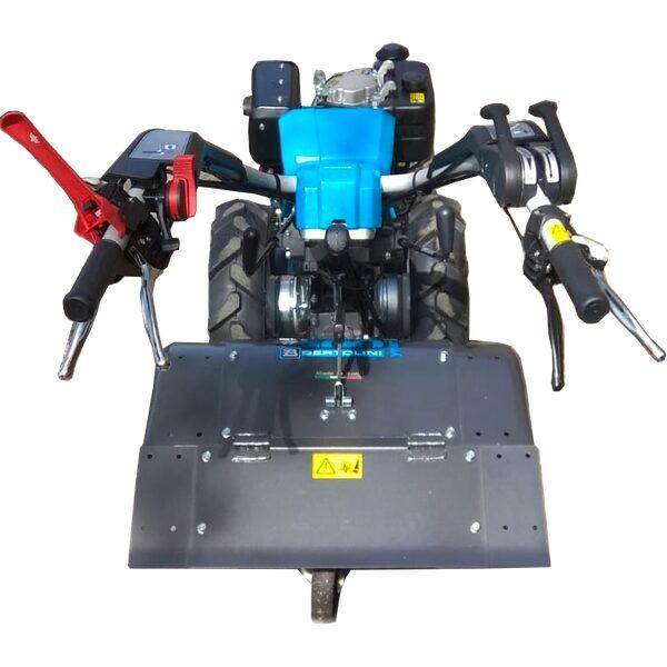 Motocultor Bertolini 413s Diesel Emak 9,2hp