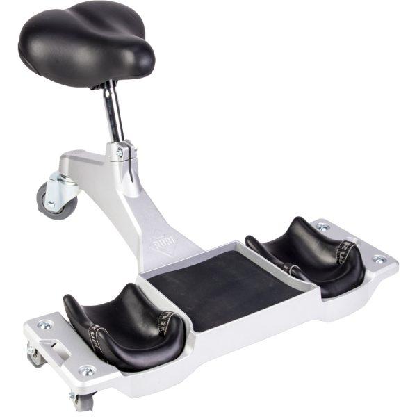 Rubi ergonomic seat