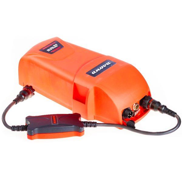 Batería Mochila Pro Anova TPB14A 14Ah