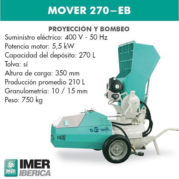 MOVER 270-EB