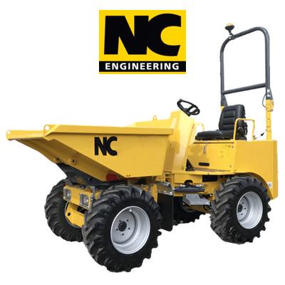 Dumpers NC Engineering