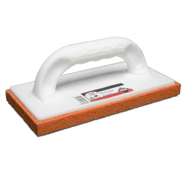 Rubi float rubber-thin foam 28x14 cm Pro