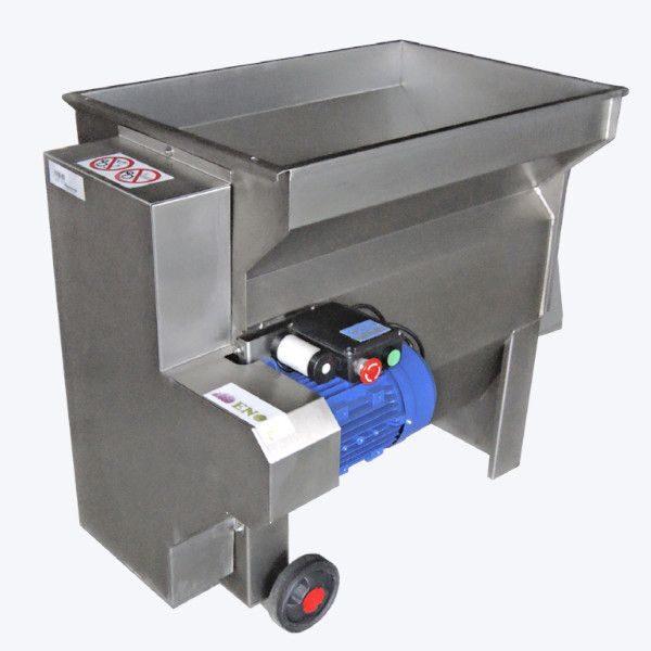 Despalilladora de uva BRJ DPE 3000 I/B