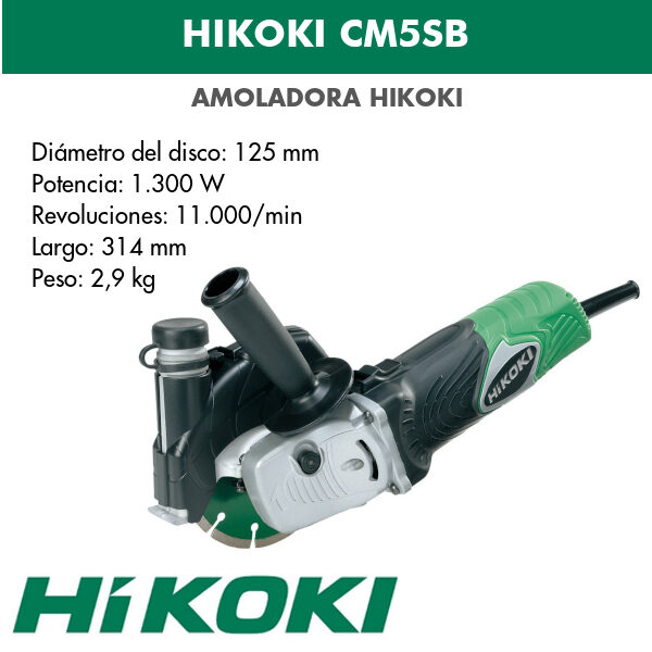 Amoladora_CM5SB