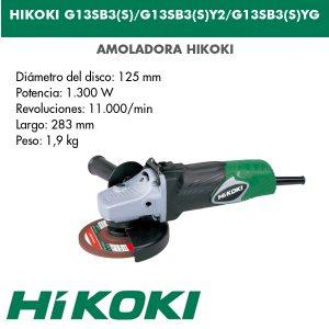 Amoladora_G13SB3(S)-G13SB3(S)Y2-G13SB3(S)YG