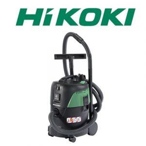 Aspiradores Hikoki
