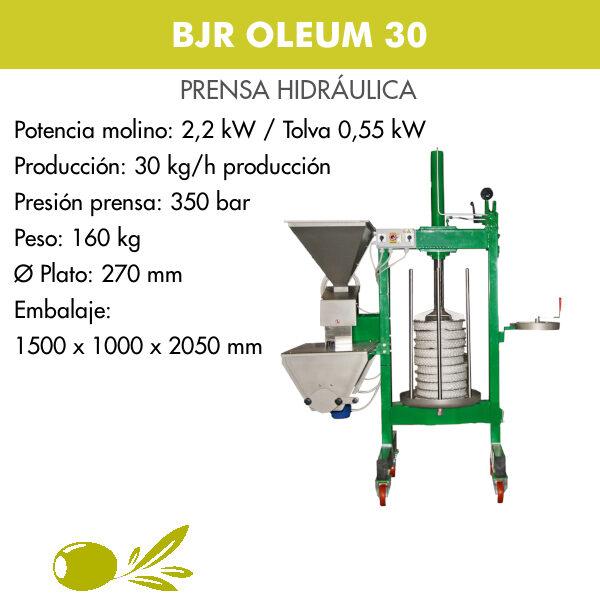 BJR OLEUM30