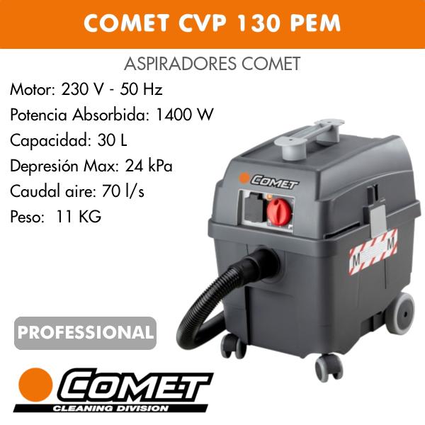 COMET CVP 130 PEM