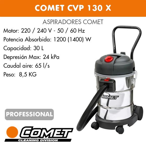 COMET CVP 130 X