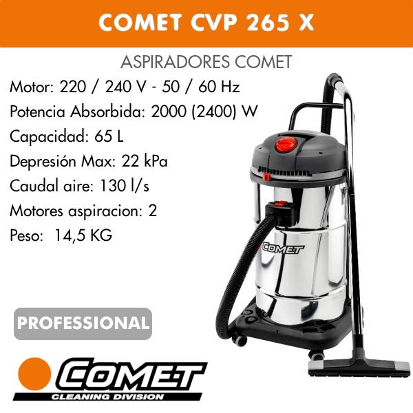 COMET CVP 265 X