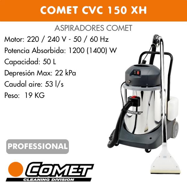 Comer CVC 150 XH