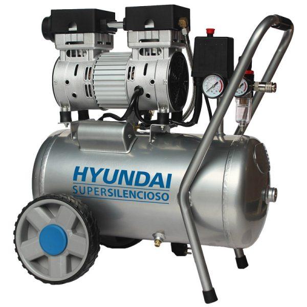 Compresor silencioso Hyundai HYAC24-1S