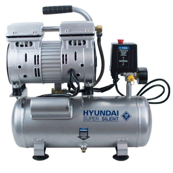 Compresor silencioso Hyundai HYAC6-07S