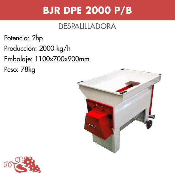DPE2000PB