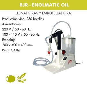 ENOLMATIC OIL