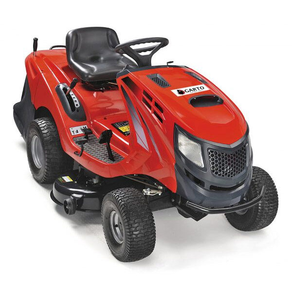 Tractor cortacésped Garto XCT 92 17,5hp