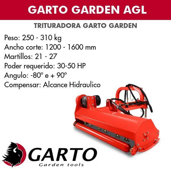 Garto garden AGL