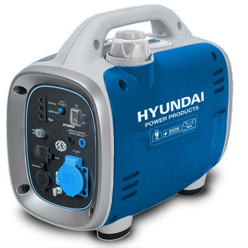 Hyundai inverter generator HY900Si