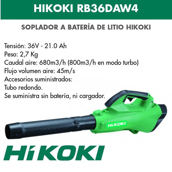HIKOKI RB36DAW4