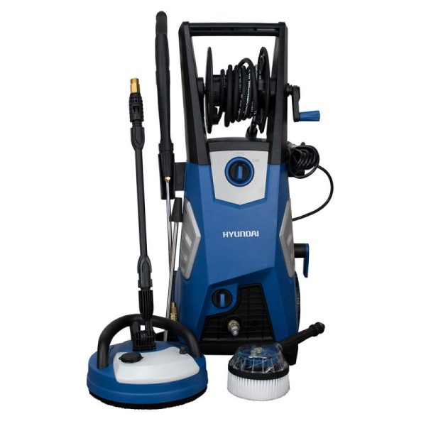 Hyundai HYWE17-50 Cold Water Electric Pressure Washer