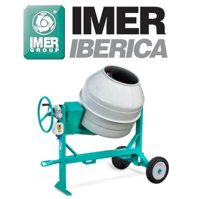 Hormigoneras Imer Ibérica