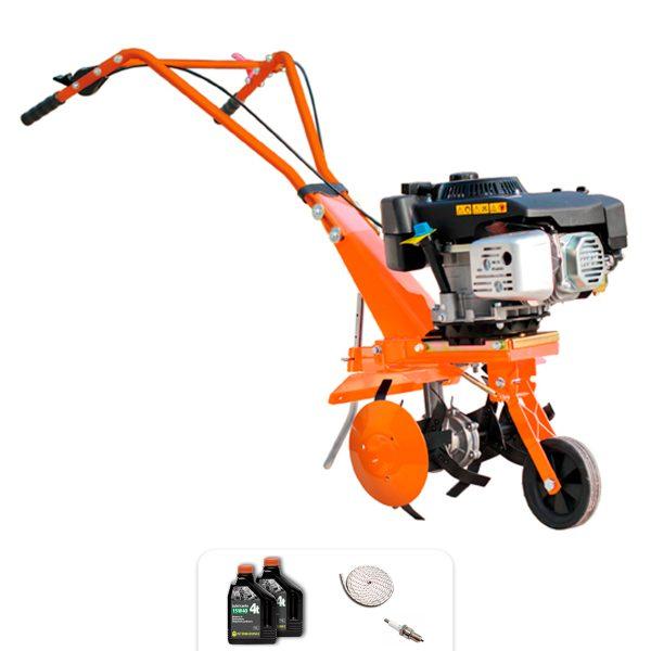Anova MC360 139cc motorisiert