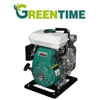 Motobombas Greentime