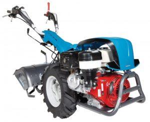 Motocultivador gasolina