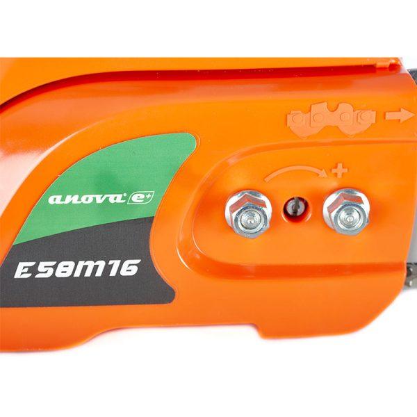Anova E58M16 58V Batteriekettensäge