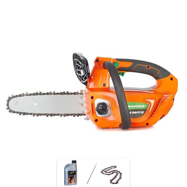 Battery chainsaw Anova E58M10 58V