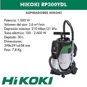 RP300YDL