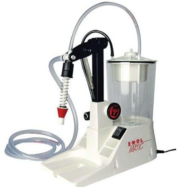 Llenadora de botellas de vino neumática ENOLMATIC