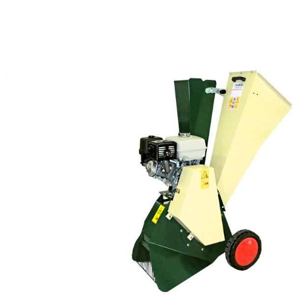 Branch shredder Negri R130BHHP55GP