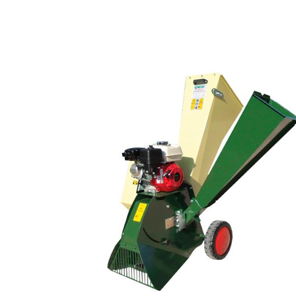 Branch shredder Negri R130BHHP65