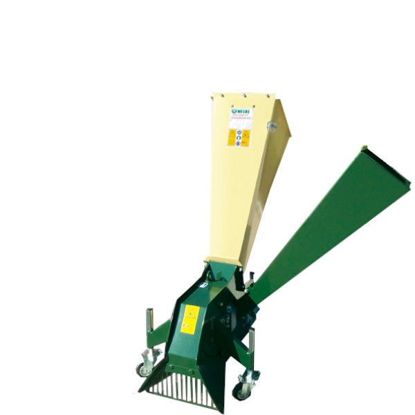 Branch shredder Negri R130M