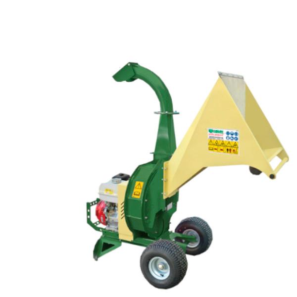 Branch shredder Negri R185BHHP13