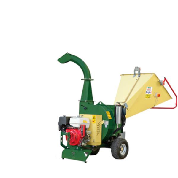 Branch shredder Negri R185BHHP13AERIN