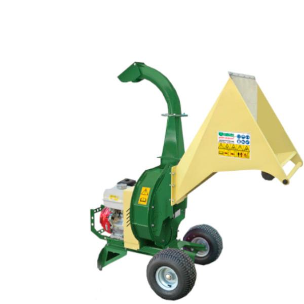 Branch shredder Negri R185BHHP13RI
