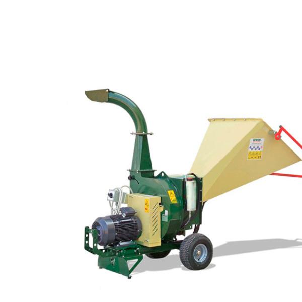 Branch shredder Negri R185EHP15