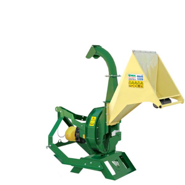Branch shredder Negri R185TRI
