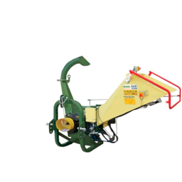 Branch shredder Negri R225TN