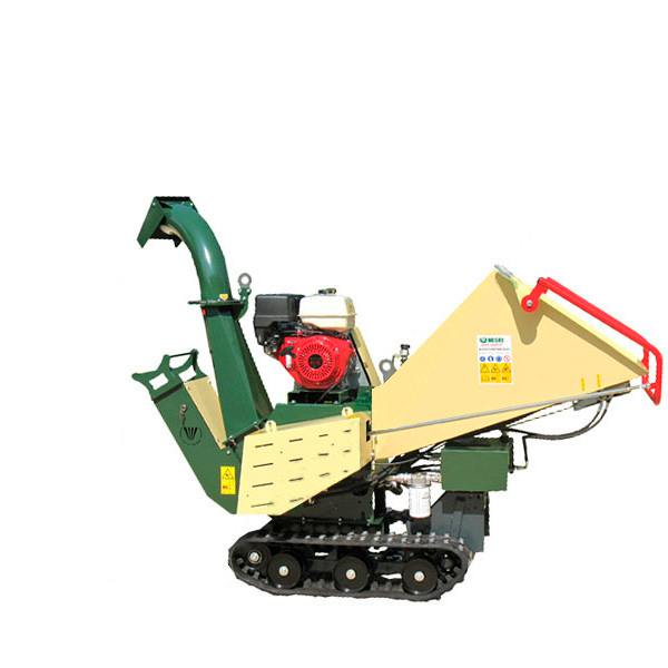 Branch shredder Negri R240BHHP13AECN