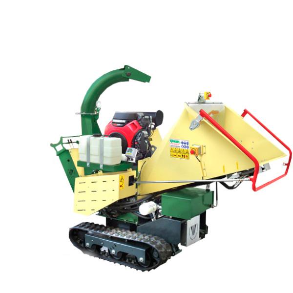 Branch shredder Negri R240BHHP21CN