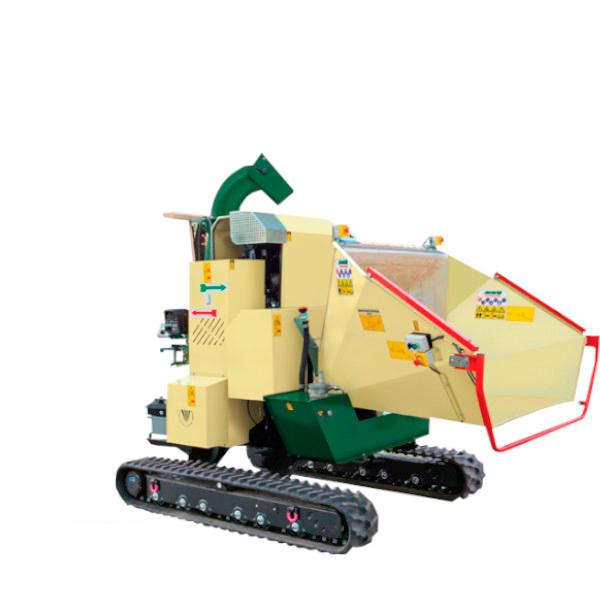 Branch shredder Negri R330D35LCN