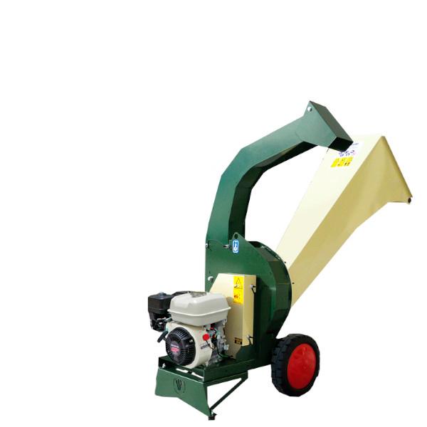 Branch shredder Negri R95BHHP55